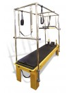 Reformer with Trapeze