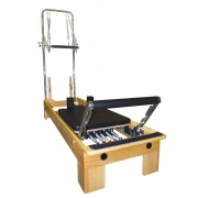 Reformer with Half Trapeze